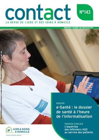 Contact n°143